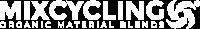 Mixcycling Logo white